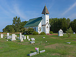 Tilghman Island, MD: Historic St John's Chapel (1891)