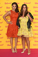 Seema Jaswell<br /> arriving for the ITV Palooza at the Royal Festival Hall London<br /> <br /> ©Ash Knotek  D3444  16/10/2018