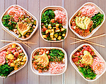 Poke Bar - Walnut Creek