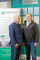 Pictured: Tuesday 10 September 2019<br /> Re: Green Hat Consulting, Swansea, Wales, UK.