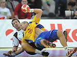 Handball EM 2010: Deutschland - Schweden