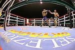 02 marzo 2012 - Thai Boxe Mania<br /> Torino, Palaruffini<br /> <br /> Alessio Arduini (DX) ITA<br /> Christian Zahe (SX) ITA