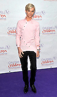 London - Arrivals at the Caudwell Children Butterfly Ball at Battersea Evolution, London - May 31, 2012 ..Photo by Ross Stratton.