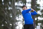 Gonzaga 1314 GolfW Day 1