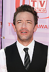 UNIVERSAL CITY, CA. - April 19: David Faustino arrives at the 2009 TV Land Awards at the Gibson Amphitheatre on April 19, 2009 in Universal City, California.