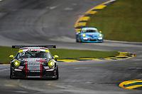 #12 JDX Racing, Porsche 991 / 2015, GT3G: Eduardo de Leon