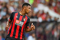 Lys Mousset of AFC Bournemouth during AFC Bournemouth vs Real Betis, Friendly Match Football at the Vitality Stadium on 3rd August 2018