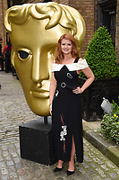 Sian Gibson arriving for the BAFTA Craft Awards 2018 at The Brewery, London, UK. <br /> 22 April  2018<br /> Picture: Steve Vas/Featureflash/SilverHub 0208 004 5359 sales@silverhubmedia.com
