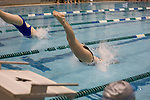 Chapin '07 - Varsity Swimming