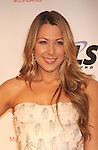 LOS ANGELES, CA. - January 29: Colbie Caillat arrives at the 2010 MusiCares Person Of The Year Tribute To Neil Young at the Los Angeles Convention Center on January 29, 2010 in Los Angeles, California.