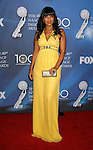 LOS ANGELES, CA. - February 12: Actress LisaRaye arrives at the 40th NAACP Image Awards at the Shrine Auditorium on February 12, 2009 in Los Angeles, California.