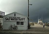 Block Island Taffy
