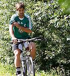19.07.2011, Bad Kleinkirchheim, AUT, Fussball Trainingscamp VFL Wolfsburg, im Bild Diego, EXPA Pictures © 2011, PhotoCredit: EXPA/Oskar Hoeher