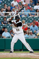 Luis Durango - San Antonio Missions.2009 Texas League All-Star game held at Dr. Pepper Ballpark, Frisco, TX - 07/01/2009. The game was won by the North Division, 2-1..Photo by:  Bill Mitchell/Four Seam Images
