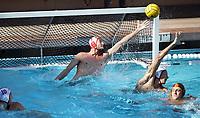 Stanford, CA; October 14, 2018; Men's Water Polo, Stanford vs USC.