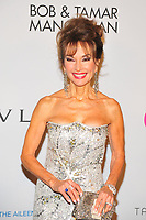 NEW YOKR, NY - NOVEMBER 7: Susan Lucci at The Elton John AIDS Foundation's Annual Fall Gala at the Cathedral of St. John the Divine on November 7, 2017 in New York City. <br /> CAP/MPI/JP<br /> &copy;JP/MPI/Capital Pictures