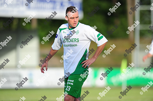 2014-07-02 / Voetbal / seizoen 2014-2015 / Dessel Sport / Ronnie Reniers<br /><br />Foto: mpics.be
