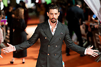 Actor Adrian Lastra attends to orange carpet of 'Velvet' during FestVal in Vitoria, Spain. September 04, 2018. (ALTERPHOTOS/Borja B.Hojas) /NortePhoto.com NORTEPHOTOMEXICO