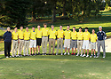 2013-2014 BIHS Boys Golf (JV)