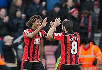 Bournemouth v Liverpool - 04.12.2016