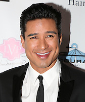 LOS ANGELES, CA - NOV 11: Mario Lopez attends the first annual Vanderpump Dog Foundation Gala hosted and founded by Lisa Vanderpump, Taglyan Cultural Complex, Los Angeles, CA, November 3, 2016. (Credit: Parisa Afsahi/MediaPunch).