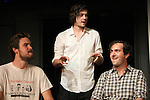 The Whitest Kids U Know at Sketchfest NYC, 2011. UCB Theatre