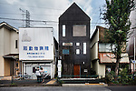Tokyo, September 7 2013 - House Nw by Miyahara Architect Office