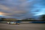 #68 Miller Porsche 962 at the HSR Sebring Fall Classic