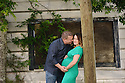Brenda and Lyle C Maternity Session
