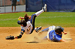2011 W DII Softball