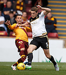 Scott McDonald and Ash Taylor