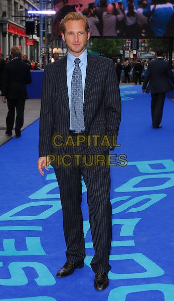 "JOSH LUCAS.At the UK Film Premiere of ""Poseidon"", .Empire Leicester Square, London, .May 28th 2006..full length .Ref: CAN.www.capitalpictures.com.sales@capitalpictures.com.©Can Nguyen/Capital Pictures"