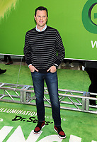 NEW YORK, NY - NOVEMBER 03:  Willie Geist attends Dr. Seuss' The Grinch World Premiere at Alice Tully Hall  on November 3, 2018 in New York City.  <br /> CAP/MPI/JP<br /> &copy;JP/MPI/Capital Pictures