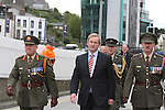 Enda Kenny At Drogheda Famine Commemoration