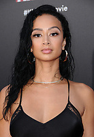 """31 July 2017 - Hollywood, California - Draya Michele.  """"Kidnap"""" Los Angeles premiere held at Arclight Hollywood in Hollywood. Photo Credit: Birdie Thompson/AdMedia"""