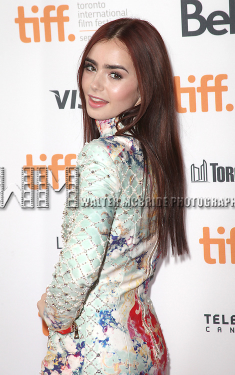 attending the The 2012 Toronto International Film Festival.Red Carpet Arrivals for 'Writers' at the Ryerson Theatre in Toronto on 9/9/2012