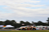IMSA WeatherTech SportsCar Championship<br /> Motul Petit Le Mans<br /> Road Atlanta, Braselton GA<br /> Saturday 7 October 2017<br /> 86, Acura, Acura NSX, GTD, Oswaldo Negri Jr., Jeff Segal, Tom Dyer<br /> World Copyright: Richard Dole<br /> LAT Images