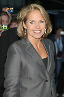 KATIE COURIC 2006<br /> Photo By John Barrett-PHOTOlink.net