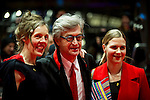 Director Wim Wenders recives the golden bear for the Berlinale film festival during the LXV Berlin film festival, Berlinale at Potsdamer Straße in Berlin on February 12, 2015. samuel de roman / Photocall3000 / Dyd fotografos-DYDPPA.