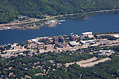 Michigan Technological University, Houghton, Upper Peninsula of Michigan.