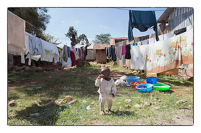 NGO Photography Workshop in the Lenana Slum of Nairobi, Kenya.Photo &copy;Suzi Altman In 2014, Suzi Altman traveled to Kenya at the invitation of The Supply, an NGO that operates a school in the Lenana slum, near Nairobi.<br />