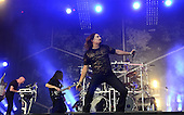 Jul 24, 2011: DREAM THEATER - High Voltage Festival Day Two