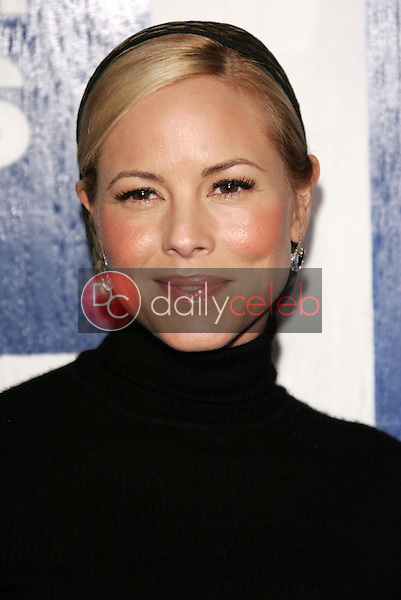 Maria Bello<br />