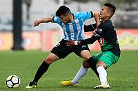 Futbol 2018 1B Magallanes vs Deportes Puerto Montt