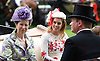 """PRINCESSES BEATRICE AND ANNE.Royal Ascot 2012 Ladies Day, Ascot_21/06/2012.Mandatory Credit Photo: ©Dias/NEWSPIX INTERNATIONAL..**ALL FEES PAYABLE TO: """"NEWSPIX INTERNATIONAL""""**..IMMEDIATE CONFIRMATION OF USAGE REQUIRED:.Newspix International, 31 Chinnery Hill, Bishop's Stortford, ENGLAND CM23 3PS.Tel:+441279 324672  ; Fax: +441279656877.Mobile:  07775681153.e-mail: info@newspixinternational.co.uk"""