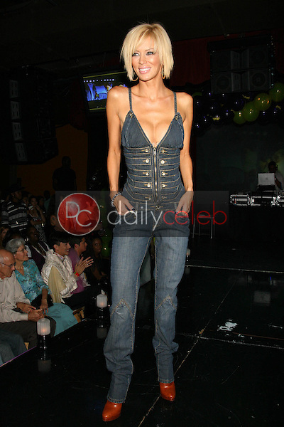 Jenna Jameson<br />