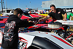 Feb 08, 2011; 3:27:34 PM; Gibsonton, FL., USA; The Lucas Oil Dirt Late Model Racing Series running The 35th annual Dart WinterNationals at East Bay Raceway Park.  Mandatory Credit: (thesportswire.net)