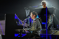 James Blunt - TUI-Arena Hannover