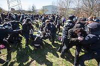16-04-02 Protest gegen Neonazis in Marzahn-Hellersdorf