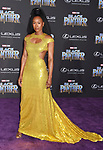 HOLLYWOOD, CA - JANUARY 29: Actor Sydelle Noel attends the premiere of Disney and Marvel's 'Black Panther' at  the Dolby Theater on January 28, 2018 in Hollywood, California.